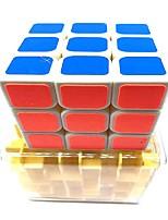 economico -cubo di Rubik yuxin Scramble Cube / Floppy Cube 3*3*3 Cubo Cubi di Rubik Cubo a puzzle Giocattoli per ufficio Regalo Tutti