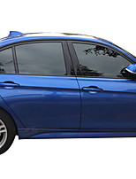 baratos -Preto Adesivos Decorativos para Carro Negócio Alta Ocultação (Transmitância0-20%) Filme de carro