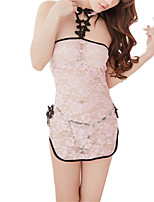 cheap -Women's Suits Nightwear - Lace, Jacquard