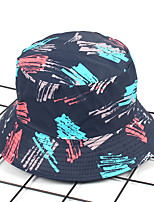 cheap -Women's Active / Holiday Sun Hat - Print