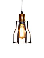 Недорогие -Оригинальные Подвесные лампы Потолочный светильник - Новый дизайн, 110-120Вольт / 220-240Вольт Лампочки не включены