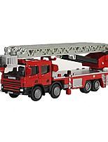 abordables -Petites Voiture Ambulance / Véhicule de Pompier Camions Incendie Vue de la ville / Cool / Exquis Métal Tous Enfant / Adolescent Cadeau 1 pcs