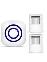 economico -Factory OEM Luci intelligenti 0256-1 per Utensili innovativi da cucina / Soggiorno / Cortile Smart / Con sensore / Indicatore LED 110-240 V / <5 V