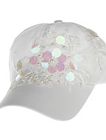 cheap -Unisex Basic / Holiday Baseball Cap - Floral