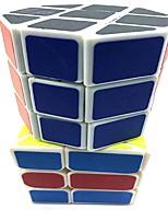 Недорогие -Кубик рубик WMS Skewb Кубик кубика / дискеты 3*3*3 Спидкуб Кубики Рубика головоломка Куб Матовое стекло Подростки Взрослые Игрушки Все Мальчики Девочки Подарок