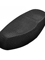 economico -Pantaloni moto anca Cuscini sedili Nero Tessuto in poliestere Tipo for Universali / Universale Tutti gli anni / Universale Universali