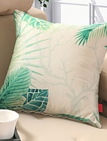 cheap -1 pcs Polyester Pillow, Geometric Patterned / Modern Style