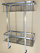 cheap -Kitchen Organization Cookware Holders Stainless Steel Storage / Creative Kitchen Gadget 1pc