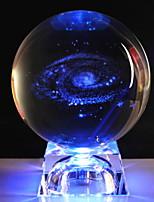 Недорогие -1шт стекло Модерн / Простой стиль для Украшение дома, Домашние украшения Дары