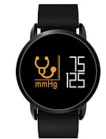 cheap -Smartwatch STF1PRO for iOS / Android New Design / Touch Screen / Heart Rate Monitor Pedometer / Activity Tracker / Sleep Tracker