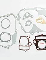 economico -orizzontale 110cc moto dirt pit bike atv kit di riparazione della guarnizione del motore