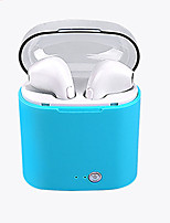 cheap -Factory OEM I7S TWS Earbud Bluetooth 4.2 Headphones Earphone Plastic / Plastic Shell Driving Earphone New Design / Stereo / with Volume Control Headset