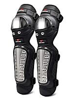 abordables -WOSAWE Équipement de protection motoforGenouillère Unisexe Acier inoxydable + plastique / Néoprène Antichoc / Respirable / Etanche