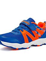 Недорогие -Мальчики Обувь Полиуретан Лето / Весна лето Удобная обувь Спортивная обувь Беговая обувь / Для прогулок для Оранжевый / Серый / Красный