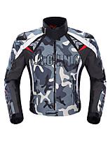 """Недорогие -DUHAN Одежда для мотоциклов ЖакетforМуж. Ткань """"Оксфорд"""" Зима"""