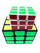 economico -cubo di Rubik QI YI Giocattolo USB 3*3*3 Cubo Cubi Cubo a puzzle Stress e ansia di soccorso / Giocattoli per ufficio Regalo
