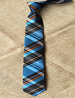 cheap -Men's Party / Work Necktie - Striped