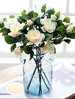 Недорогие -Искусственные Цветы 1 Филиал Классический европейский / Modern Камелия Букеты на стол