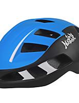 abordables -Nuckily Adulte Casque de vélo / BMX Casque 16 Aération EPS, PC Des sports Activités Extérieures / Cyclisme / Vélo / Cyclisme - noir / vert / Noir / bleu. / Noir / jaune. Unisexe