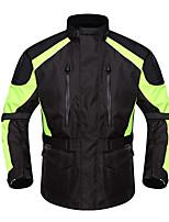 """Недорогие -DUHAN D-087pro Одежда для мотоциклов ЖакетforМуж. Ткань """"Оксфорд"""" Все сезоны Износостойкий / Водонепроницаемый / Отражающая поверхность"""