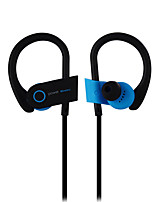 cheap -JTX QI5 Ear Hook Wireless Headphones Earphone Acryic / Polyester Sport & Fitness Earphone with Microphone / with Volume Control Headset