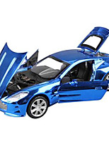 cheap -Toy Car Vehicles / Car City View / Cool / Exquisite Metal All Teenager Gift 1 pcs
