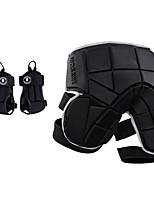 economico -WOSAWE Attrezzo protettivo del motocicloforPantaloncini / bracciali Tutti Oxford / Licra / EVA Resistente agli urti / Protezione / Facile da indossare