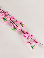 cheap -Artificial Flowers 1 Branch Classic Modern / Contemporary / Simple Style Eternal Flower Floor Flower