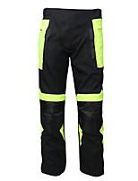 economico -RidingTribe HP-07 Abbigliamento moto PantalonciniforTutti Oxford / Nylon Estate Protezione / Riflettente / Traspirante