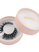 cheap -1 pcs lash False Eyelashes Professional Level / Pro Makeup Eye High Quality Event / Party / Daily Wear Daily Makeup / Halloween Makeup / Party Makeup Natural Curly Cosmetic Grooming Supplies