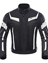 Недорогие -DUHAN 185 Одежда для мотоциклов ЖакетforМуж. Полиэстер Лето Износостойкий / Защита от удара / Дышащий