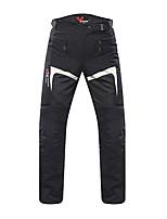 economico -DUHAN 185 Abbigliamento moto PantalonciniforPer uomo Poliestere Estate Resistenti / Resistente agli urti / Traspirante