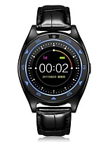 cheap -Smartwatch TQ920 for iOS / Android Pedometers / Calories Burned / Hands-Free Calls / Touch Screen / Creative Pedometer / Call Reminder / Activity Tracker / Sleep Tracker / Sedentary Reminder / 32MB