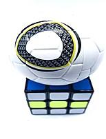 baratos -Rubik's Cube WMS Scramble Cube / Floppy Cube 2*2*2 / 3*3*3 Cubo Macio de Velocidade Cubos de Rubik Cubo Mágico O stress e ansiedade alívio / Genérico Dom