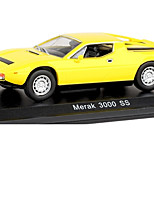 cheap -Toy Car Race Car Car New Design Metal Alloy All Child's / Teenager Gift 1 pcs