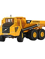 abordables -Petites Voiture Camion / Véhicule de Construction Camion / Camion de transporteur / Véhicule de Construction Vue de la ville / Cool / Exquis Métal Tous Enfant / Adolescent Cadeau 1 pcs