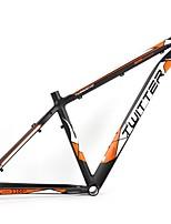 """abordables -BTT Aleación de aluminio Bicicleta Marco 27.5"""" Forma de Lazo Otro cm pulgada"""