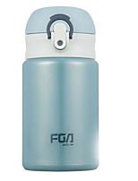 Недорогие -Drinkware Нержавеющая сталь / Полипропилен + ABS Вакуумный Кубок Компактность 1 pcs