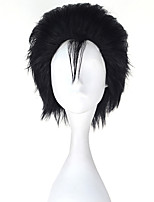 cheap -Cosplay Wigs The Irregular at Magic High School Cosplay Anime Cosplay Wigs 76.2 cm CM Heat Resistant Fiber All