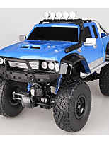cheap -RC Car 2855 4CH 2.4G Buggy (Off-road) 1:8 8.5 km/h KM/H