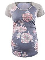 economico -T-shirt Per donna Frutta Cotone