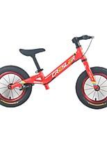baratos -Bikes Kids ' / Bicicleta de equilíbrio Ciclismo Moto 12 polegadas Moto Freio em V Forks rígidos Outro Comum Aluminum Alloy
