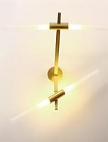 baratos -OYLYW Estilo Mini LED / Moderno / Contemporâneo Luminárias de parede Sala de Estar / Quarto Metal Luz de parede 110-120V / 220-240V 3 W / G9