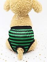 baratos -Roedores / Cachorros / Gatos Limpeza Toalhas Prova-de-Água / Manter Quente / Elástico Verde / Azul / Rosa claro