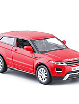 cheap -Toy Car SUV Car New Design Metal Alloy All Child's / Teenager Gift 1 pcs
