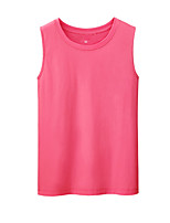 cheap -women's going out tank top - solid colored strap