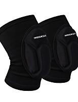 abordables -WOSAWE Équipement de protection motoforGenouillère Unisexe Silicone / Coton / Polyester Antichoc / Protection / Faciliter l'habillage