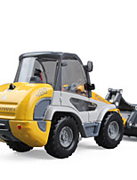 cheap -Toy Car Excavator Vehicles / Construction Vehicle City View / Cool / Exquisite Metal All Teenager Gift 1 pcs