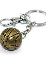 preiswerte -Mehre Accessoires Inspiriert von Meuchelmörder Cosplay Anime Cosplay Accessoires Schlüsselanhänger Aleación