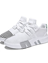 cheap -Men's Mesh Summer Comfort Sneakers White / Black / Gray